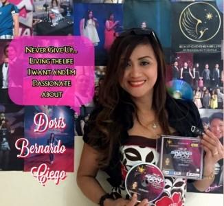 Miss d Luna - Classical Singer