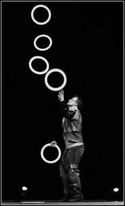 Norbi - Juggler