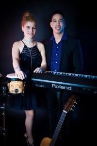 Tony & Diane Duo - Duo