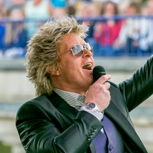 A Rod Stewart Tribute - Rod Stuart image