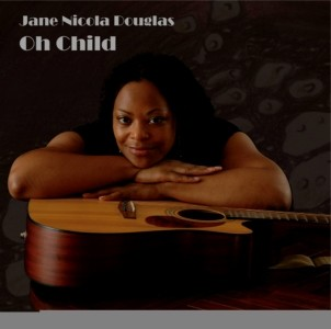 Jane Nicola Douglas - One Woman And Her Guitar image