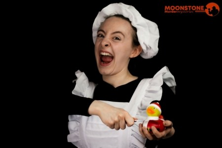 Moonstone Murder Mystery - Other Comedy Act