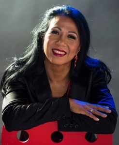 Amy Sorinio - Opera Singer