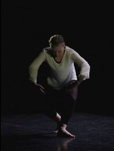 Charlotte Barron - Female Dancer