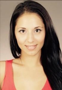 Elena Land  - Female Singer