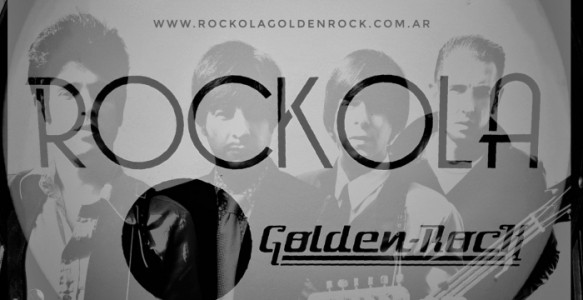 Tribute to the history of rock - Classic Rock Band