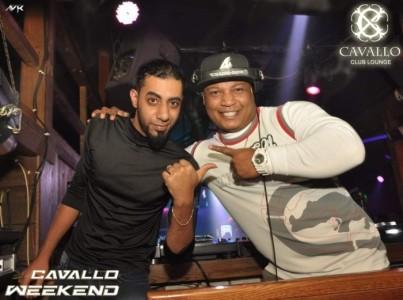 DARKB3ATZ - Nightclub DJ