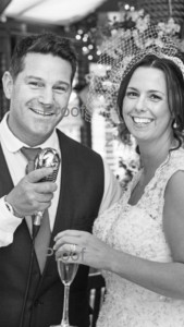 Joe Tilly wedding singer & Michael buble tribute  image