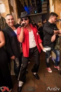 Multi tribute singing show-Jimmy Bellagio - Michael Jackson Tribute Act