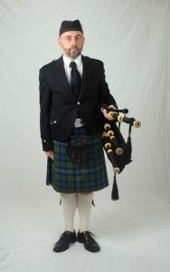 Paul Boness - Other Instrumentalist