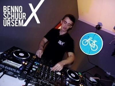Nunzio Hasenack - Nightclub DJ