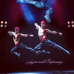 ruslan shalikashvili - Dance Act