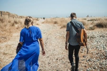 Soph & Simon - Acoustic Band