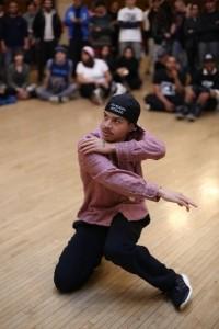 Just - Street / Break Dancer