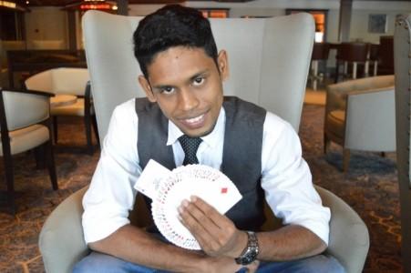 Magician Manoj - Other Magic & Illusion Act