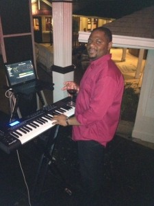 Lenroy Smith - Cover Band