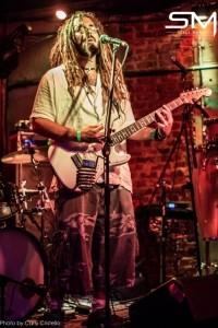 Tyler G. & the vibes farm - Reggae / Ska Band