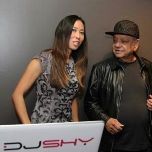 DJ Shy - Nightclub DJ