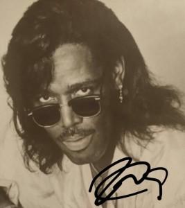 Sir Wayne Collins Sr - Soul / Motown Band