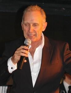 Jack Burton  - Male Singer