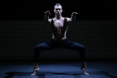 Viktor Shuba - Male Dancer