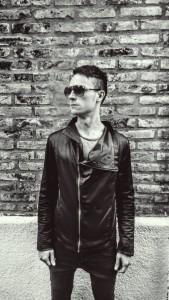 Ramiro Cadenas - Nightclub DJ