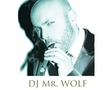 DJ Mr Wolf image