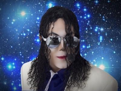 Simply Jackson Is Michael Jackson image