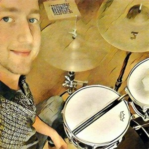 Stephen Haake - Drummer