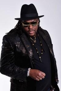 Marlon Brathwaite - Male Singer