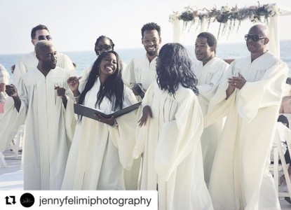 Chris Wade Music Productions - A Cappella Group