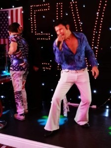 Rockahula Elvis - Elvis Impersonator