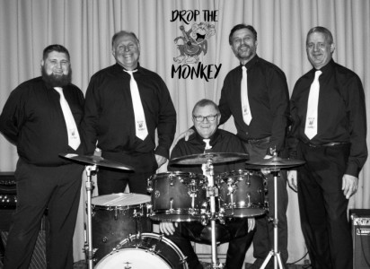 Drop The Monkey - Function / Party Band