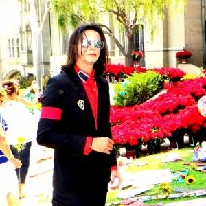 Mike Jack Michael Jackson Tribute Artist / Impersonator Austria - Michael Jackson Tribute Act