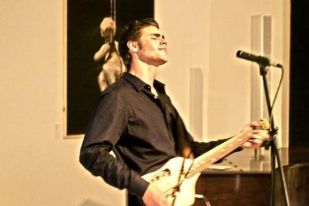 Michalis Patterson image