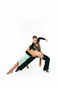 Nagula Sergii & Pustovoitova Daria - Ballroom Dancer