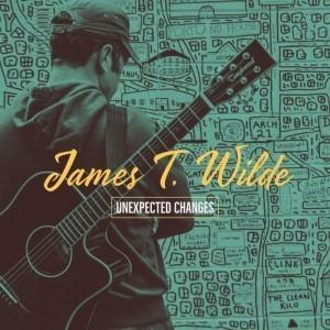 James T Wilde - Male Singer