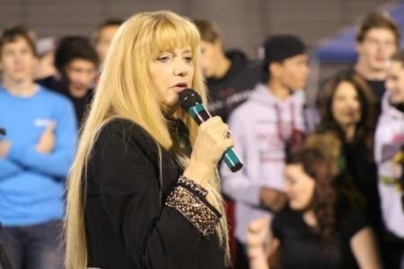 Pattie Freeman - Hypnotist