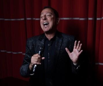 Harold Sanditen - Male Singer