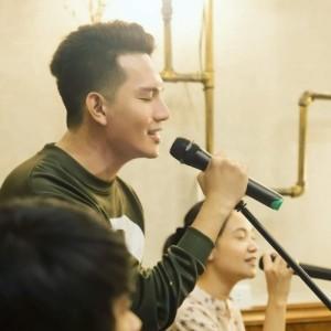 MYRUS - Male Singer