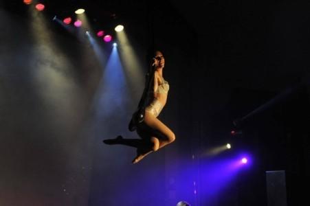 mikaela bianchi - Aerialist / Acrobat