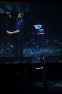 Martin John - Cabaret Magician