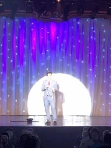 Danny Lee Grew - Comedy Cabaret Magician