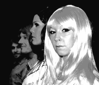 Vision - ABBA Tribute Band image