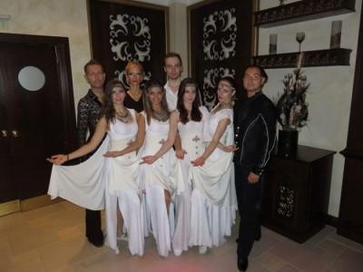 Dancing - Ballroom Dancer