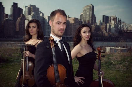 New York Virtuosi - String Quartet