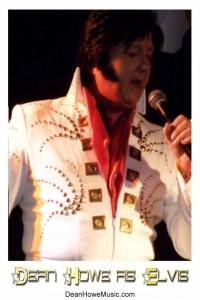 Elvis Dean Howe - Elvis Impersonator