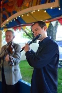 Shenanigan - Irish Band
