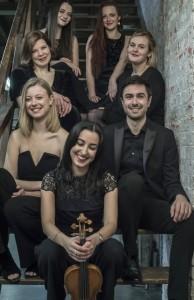 City String Ensemble - String Quartet