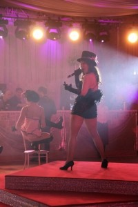 Alice Shpiller - Song & Dance Act